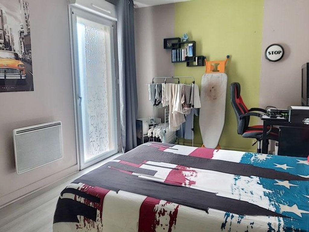 Achat appartement 4 pièce(s) Huriel