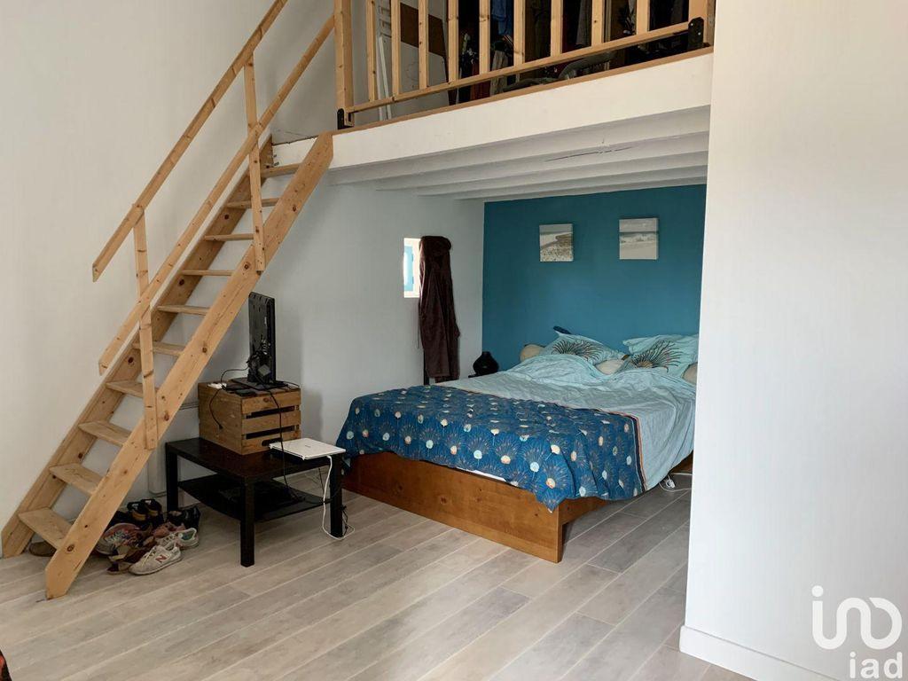 Achat maison 4 chambre(s) - Redessan