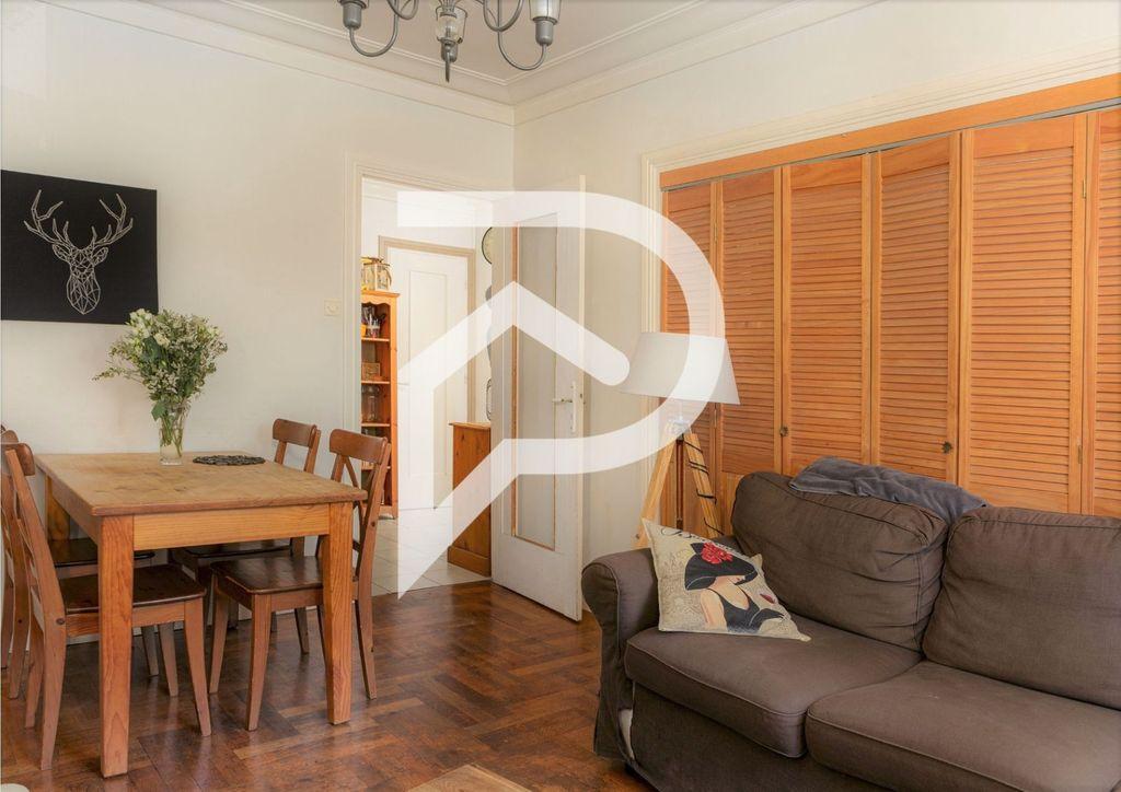 Achat appartement 3pièces 67m² - Lyon 8ème arrondissement