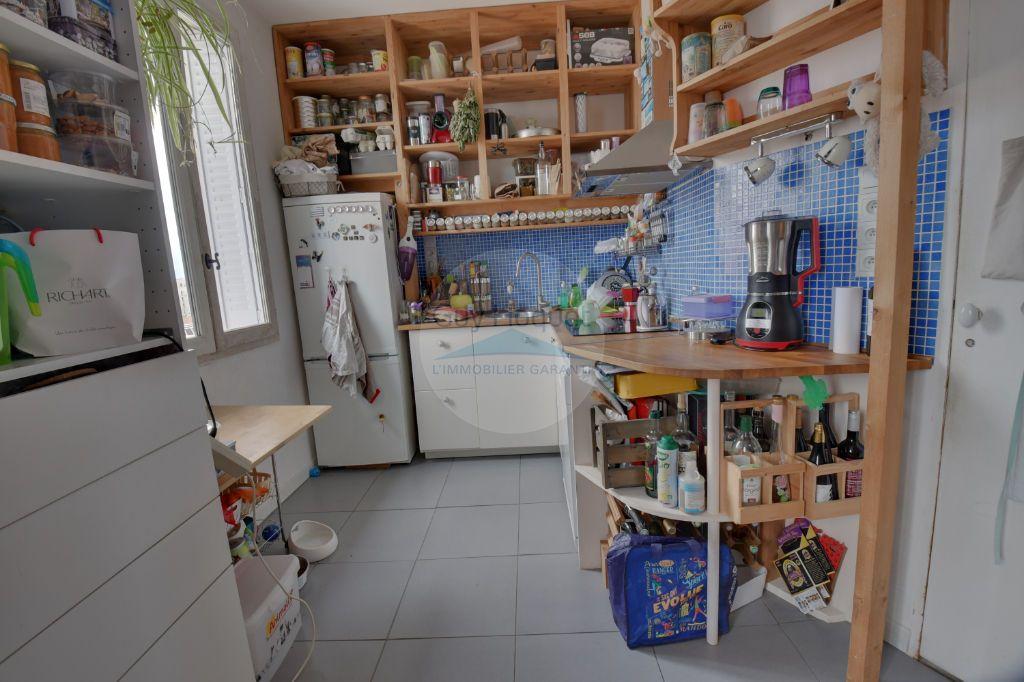 Achat appartement 2pièces 49m² - Lyon 8ème arrondissement