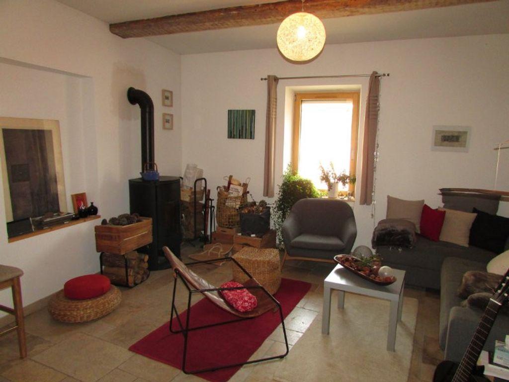 Achat maison 3chambres 125m² - Sauzet