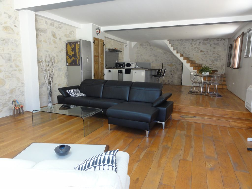 Achat maison 2 chambre(s) - Saze