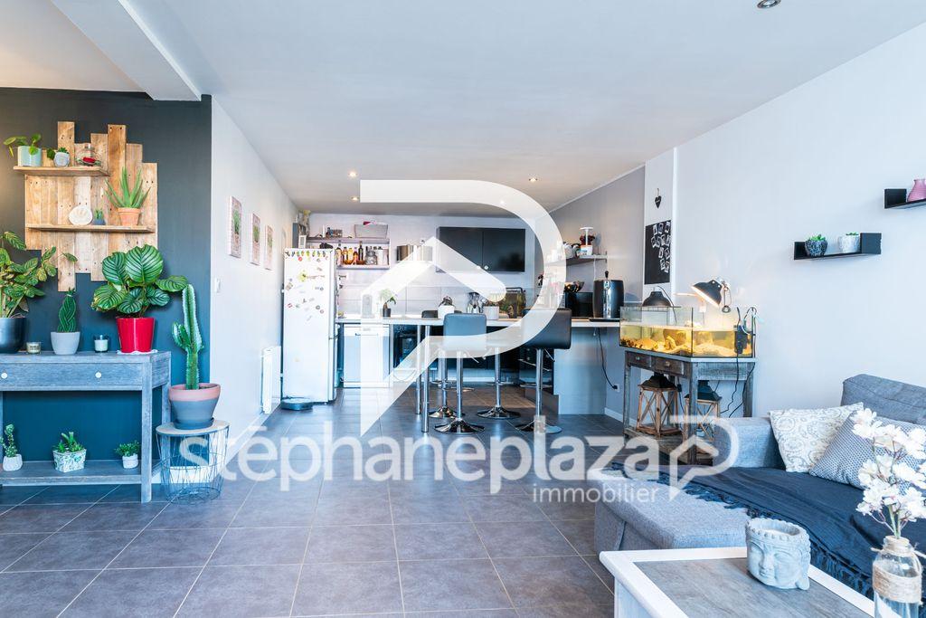 Achat appartement 3pièces 66m² - Ceyzériat