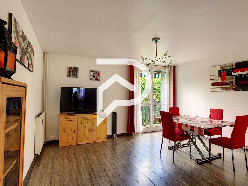 Achat appartement 3pièces 62m² - Montélimar