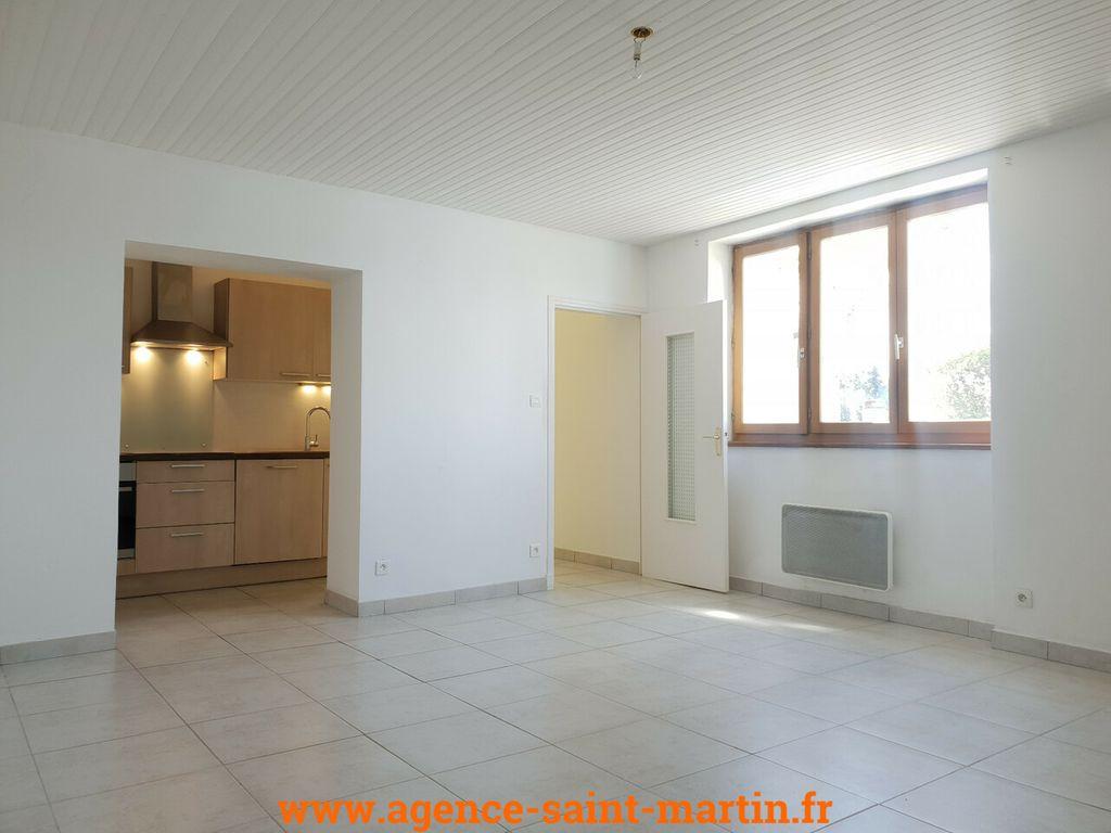 Achat maison 3chambres 80m² - Cléon-d'Andran