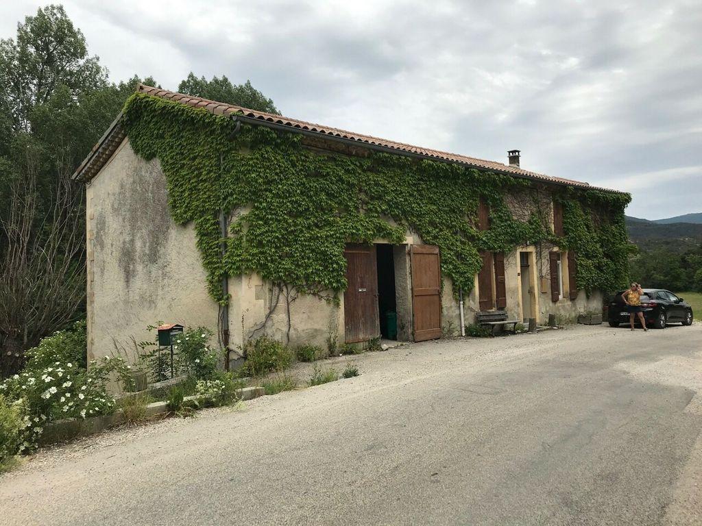 Achat maison 2chambres 68m² - Bellegarde-en-Diois