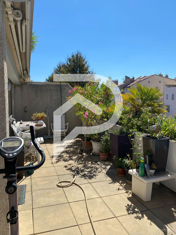 Achat appartement 3pièces 88m² - Marseille 7ème arrondissement