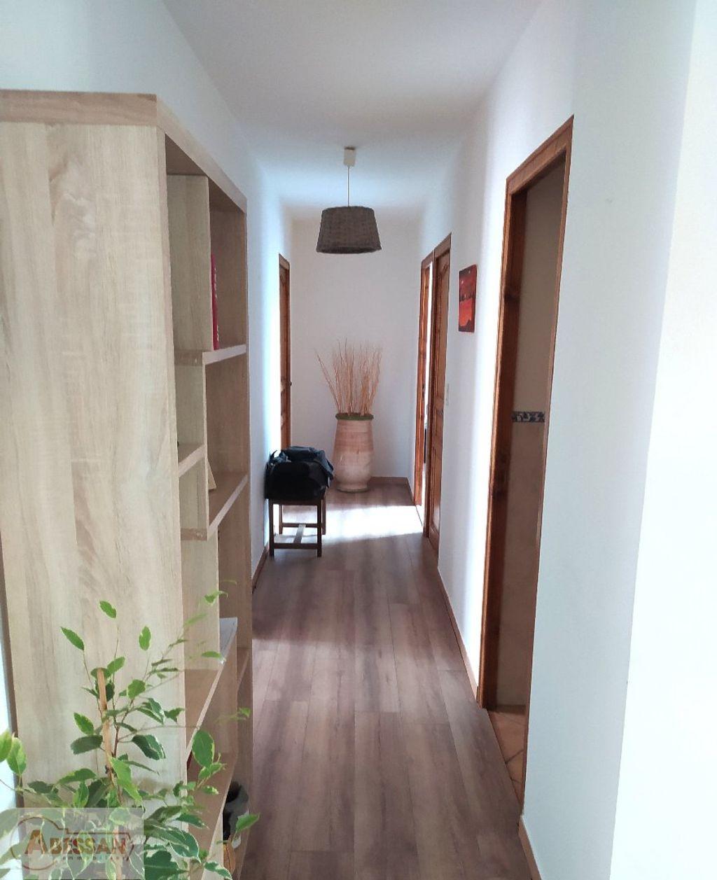 Achat maison 5 chambre(s) - Molières-sur-Cèze