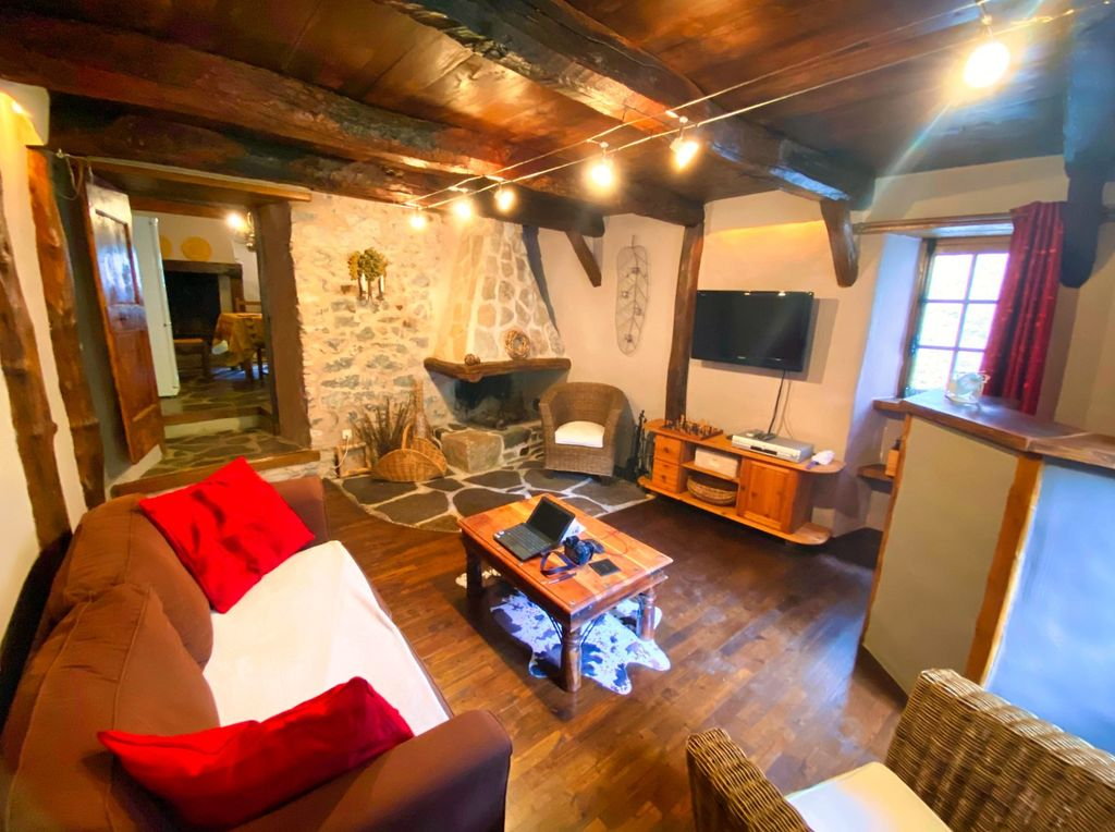 Achat maison 2 chambre(s) - Vissec