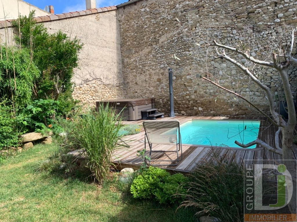 Achat maison 5chambres 200m² - Chabeuil