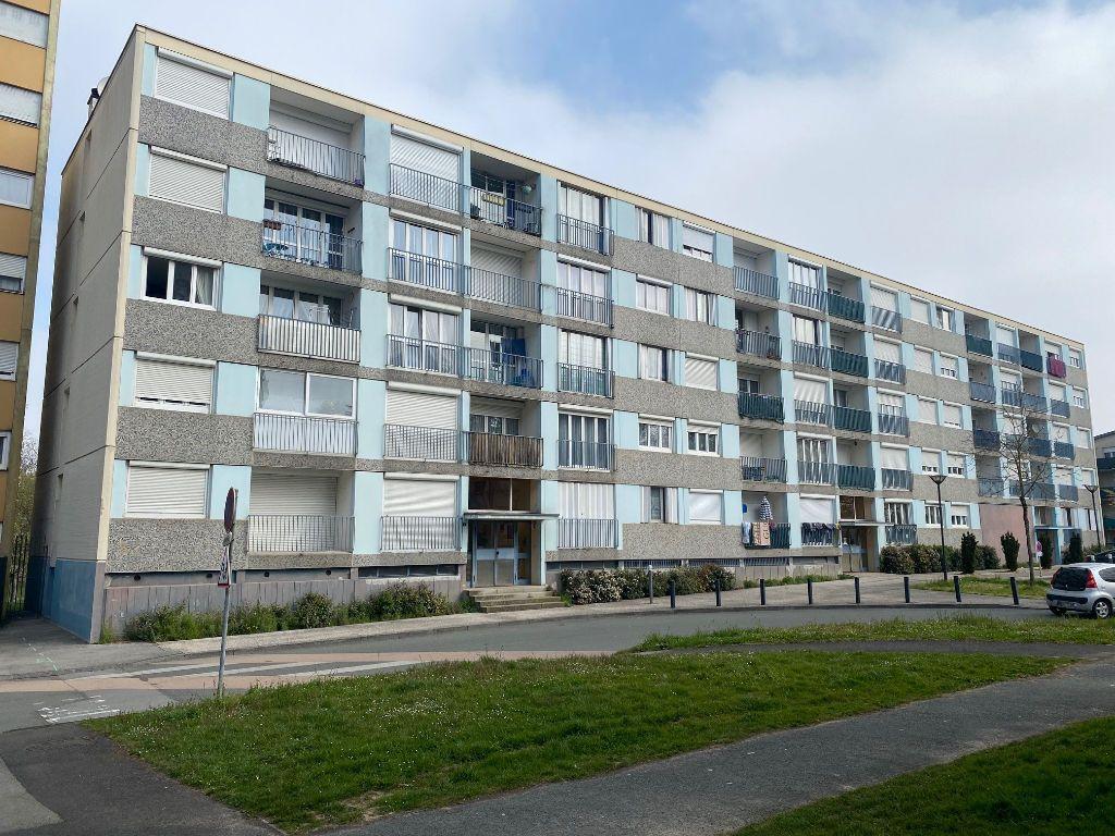 Achat appartement 4pièces 78m² - Montbéliard