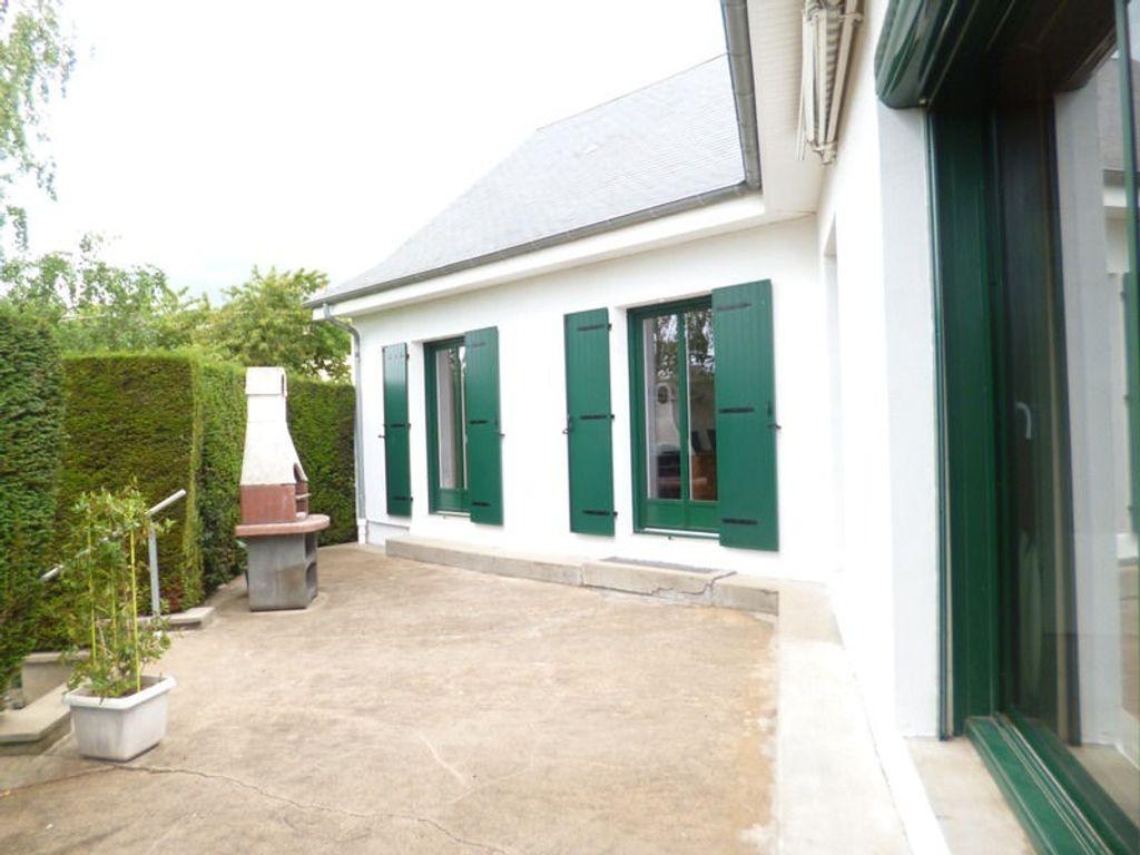 Achat maison 5chambres 186m² - Sauvigny-les-Bois