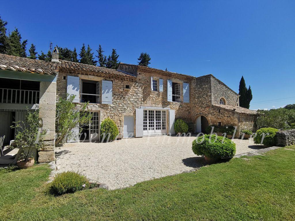 Achat maison 6chambres 380m² - Saint-Paul-Trois-Châteaux