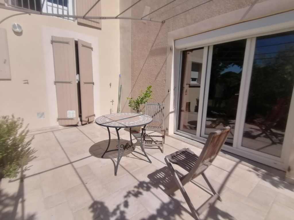 Achat maison 4chambres 150m² - Malissard