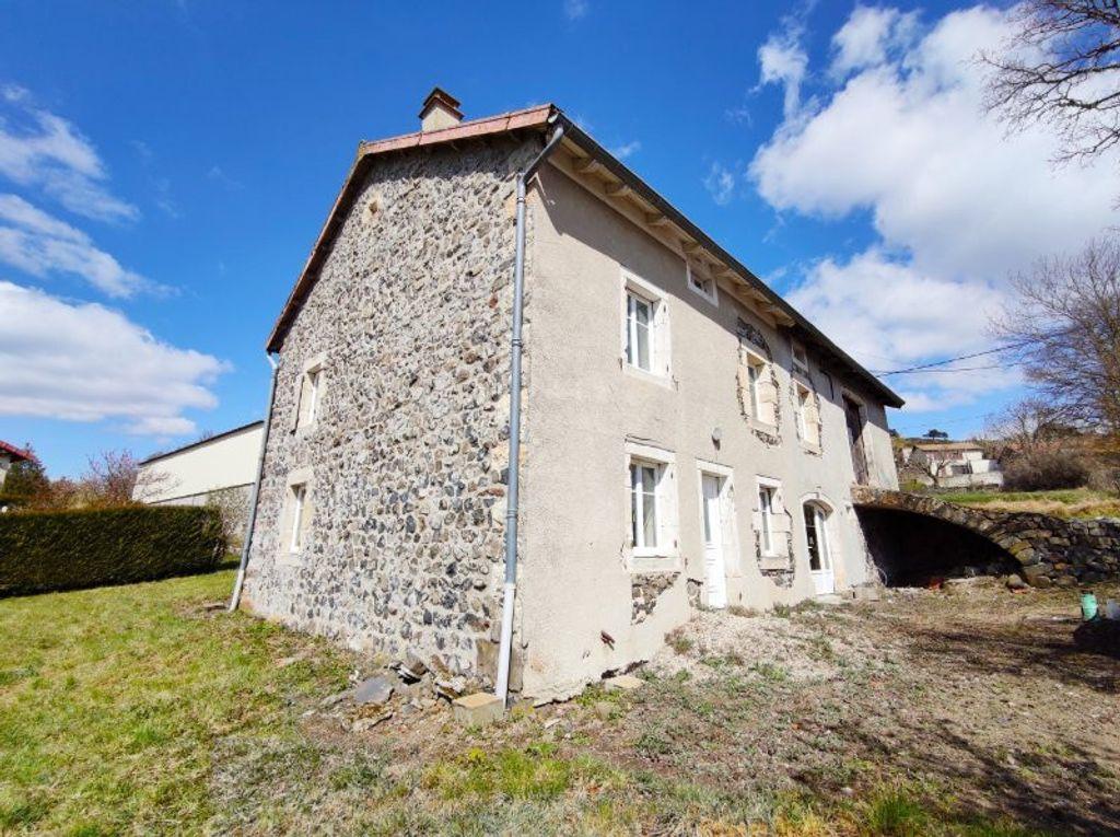 Achat maison 4chambres 200m² - Le Monastier-sur-Gazeille