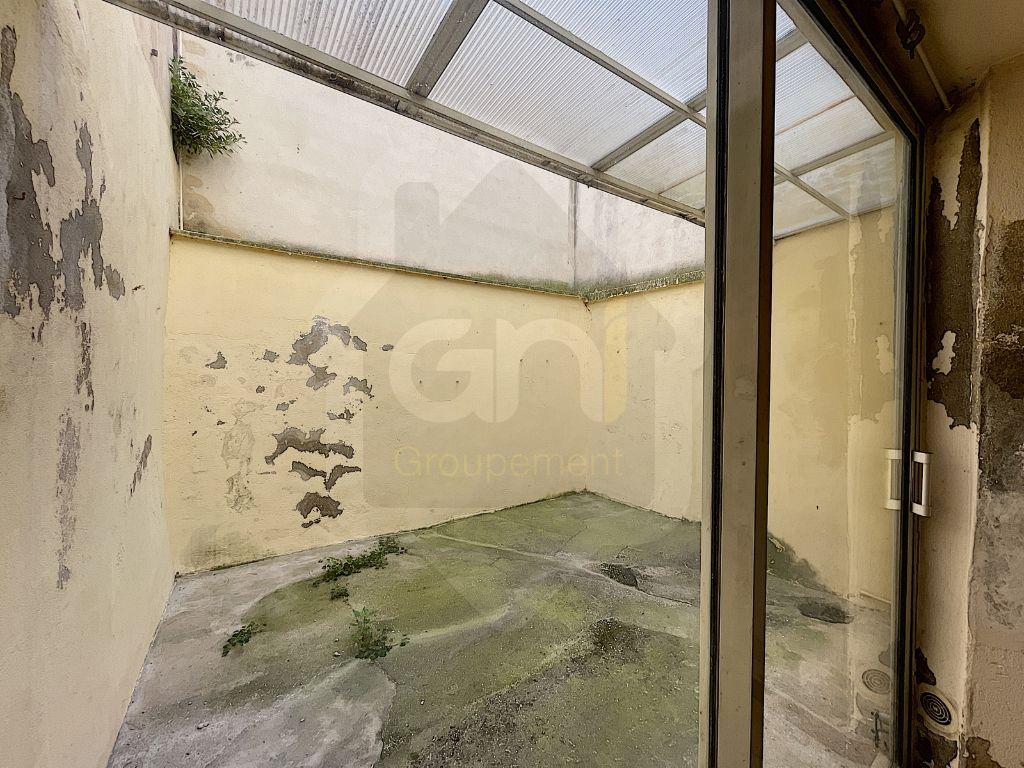 Achat maison 3 chambre(s) - Aramon