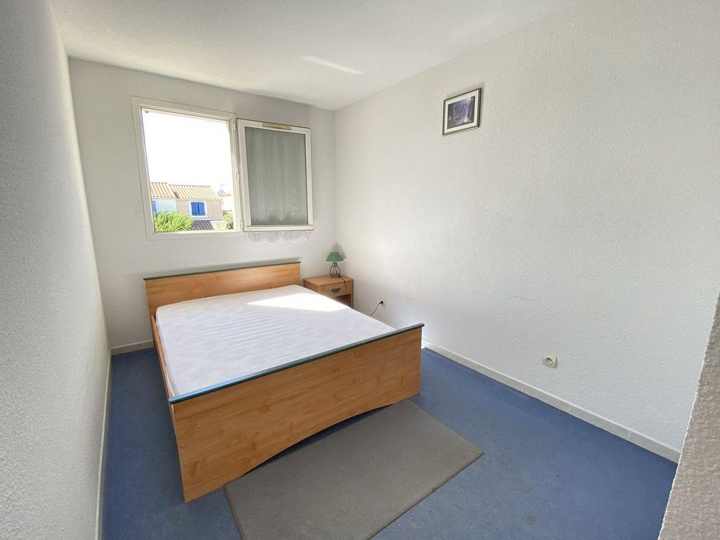 Achat maison 2 chambre(s) - Aigues-Mortes