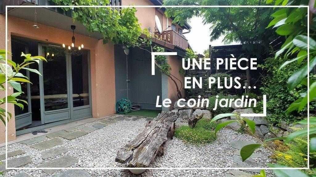 Achat maison 3chambres 100m² - Ferney-Voltaire