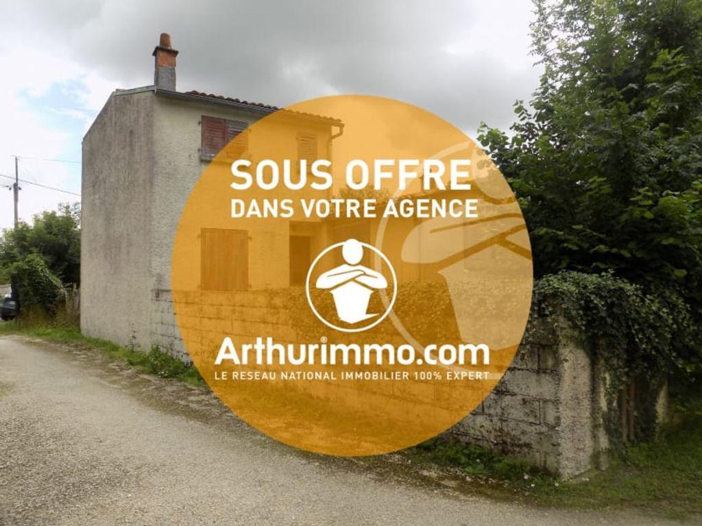 Achat maison 2chambres 65m² - Beauvoir-sur-Niort