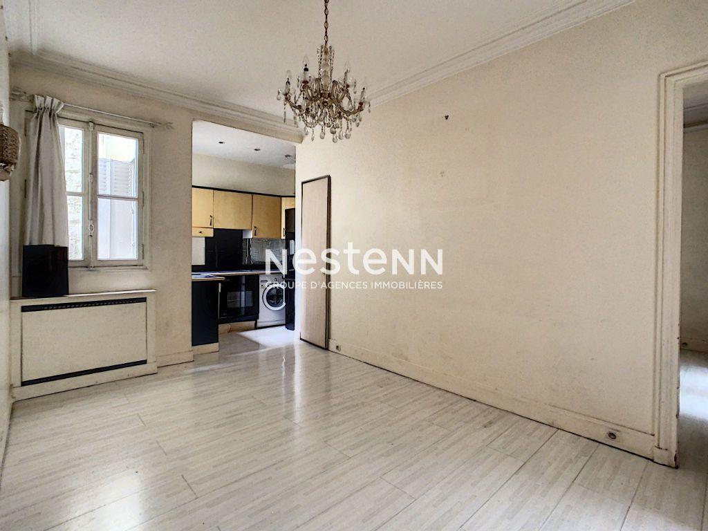 Achat appartement 3pièces 52m² - Paris 8ème arrondissement