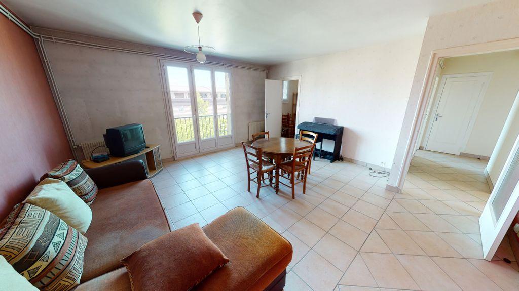 Achat appartement 3pièces 78m² - Clermont-Ferrand