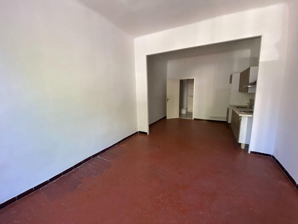 Achat studio 30m² - Marseille 13ème arrondissement