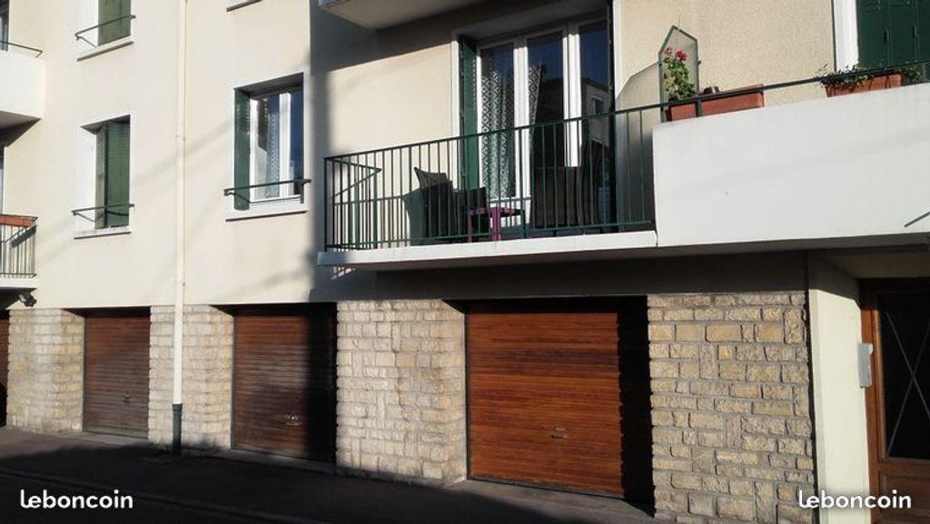 Achat appartement 3pièces 57m² - Nevers