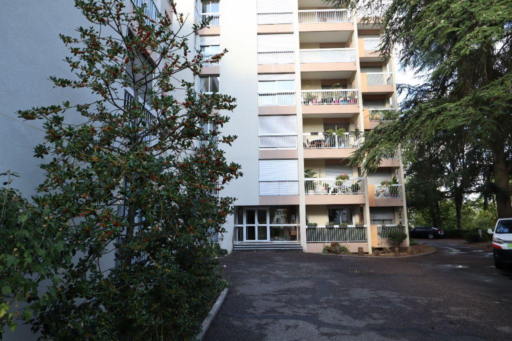 Achat appartement 3pièces 83m² - Nevers