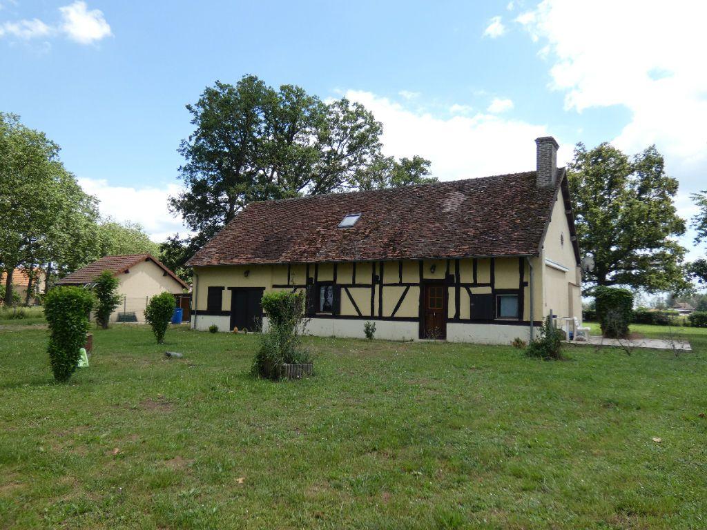 Achat maison 2chambres 104m² - Lamenay-sur-Loire