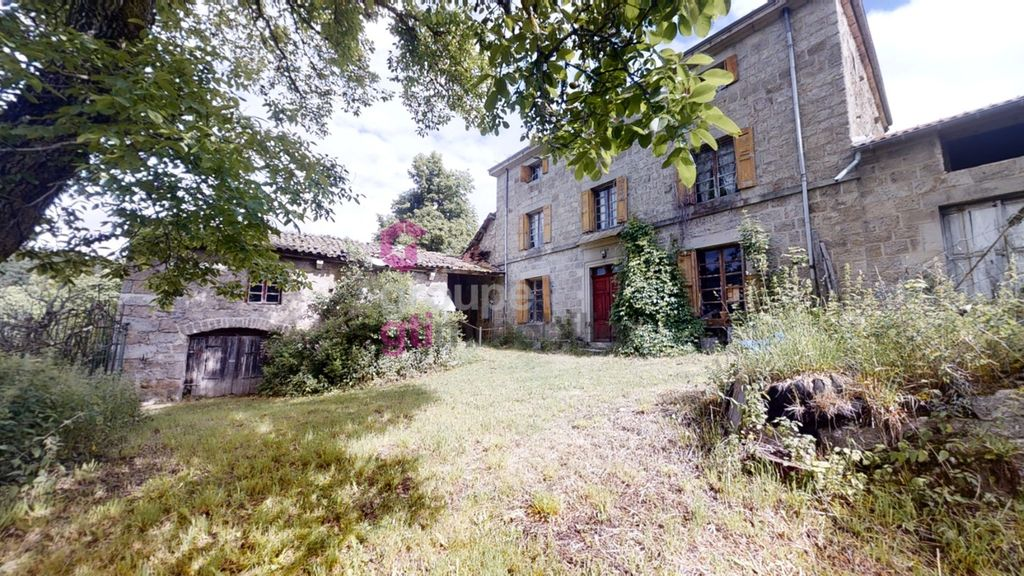 Achat maison 5chambres 180m² - Riotord
