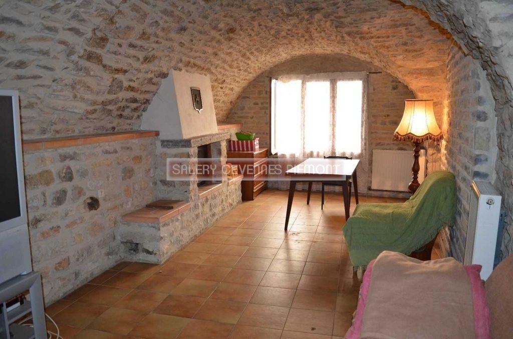 Achat maison 4 chambre(s) - Quissac