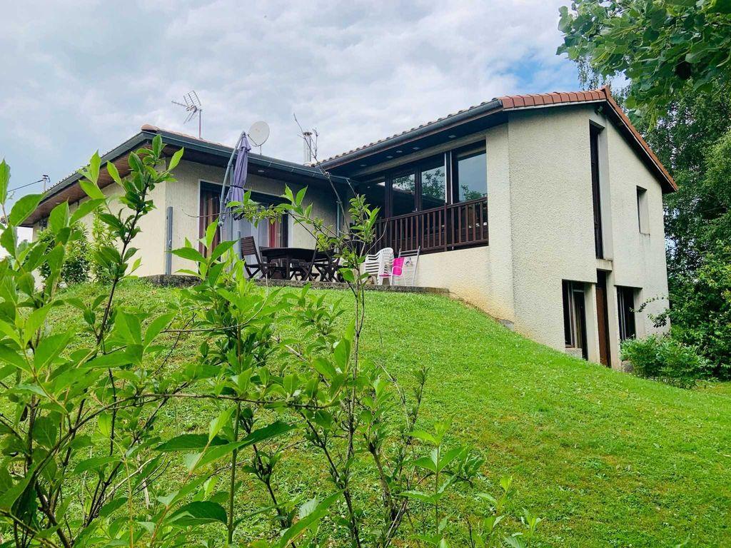 Achat maison 6chambres 190m² - Saint-Étienne-du-Bois