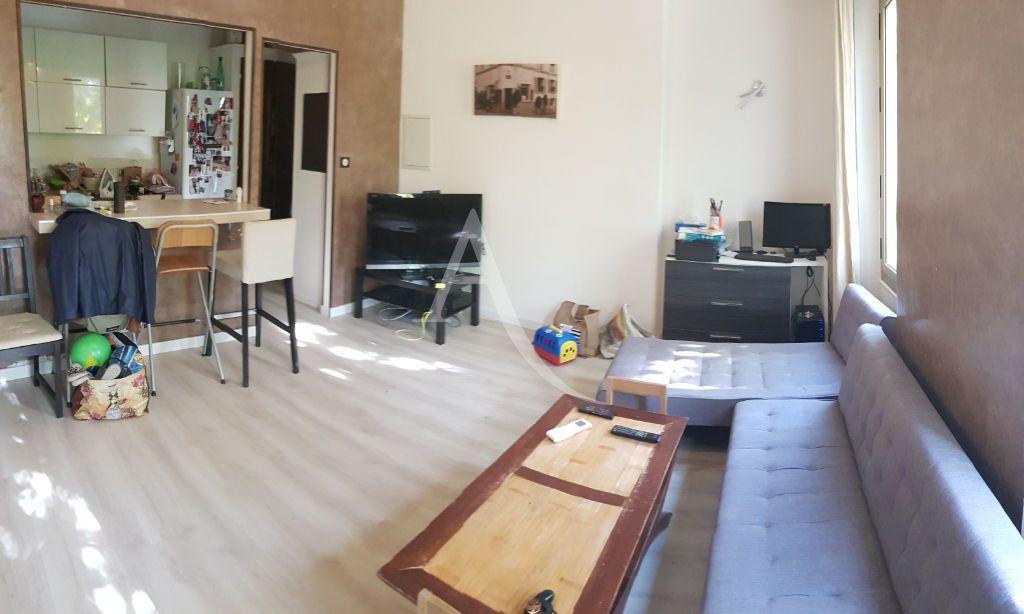 Achat duplex 2pièces 39m² - Toulon