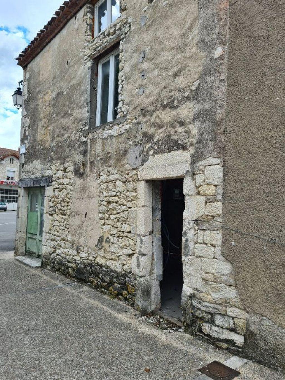 Achat maison 1chambre 35m² - Montpezat-de-Quercy