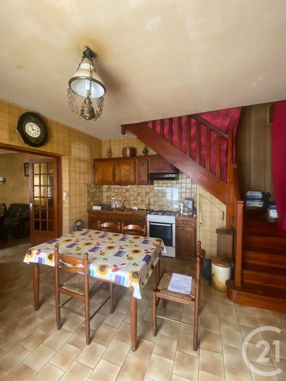 Achat maison 3chambres 104m² - Lempdes-sur-Allagnon