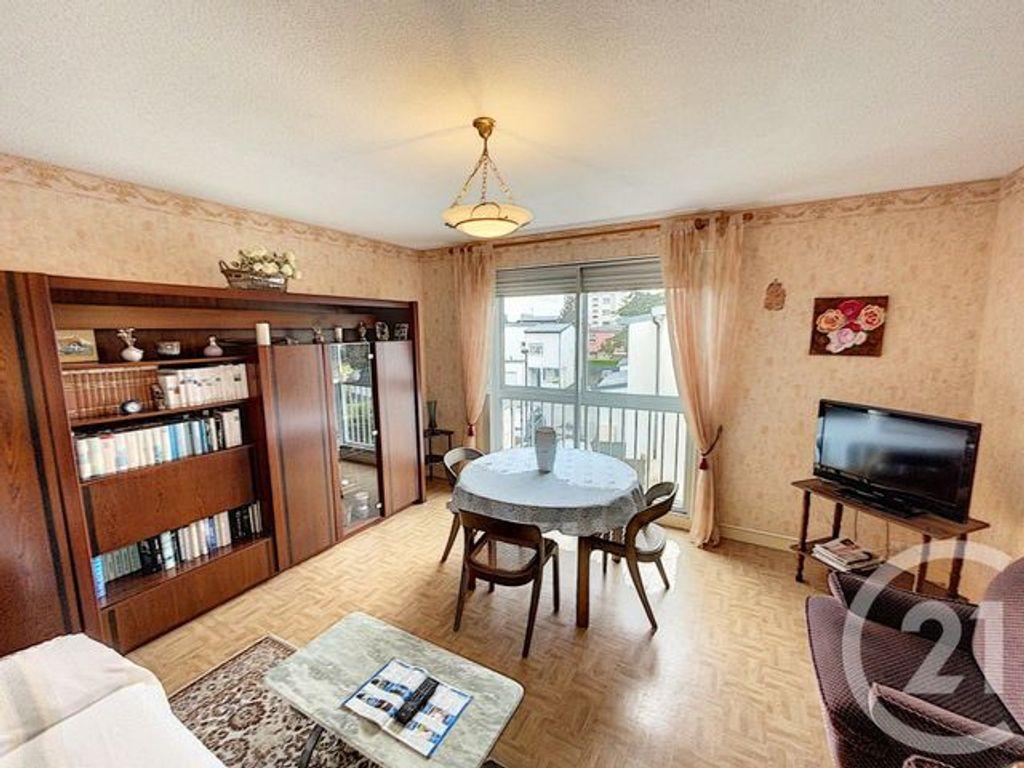 Achat appartement 2pièces 52m² - Brest