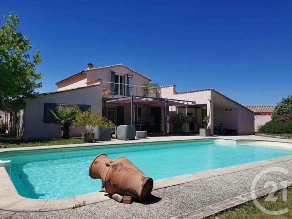 Achat maison 3chambres 132m² - Bonlieu-sur-Roubion