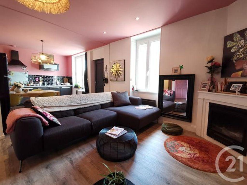 Achat appartement 5pièces 101m² - Montélimar