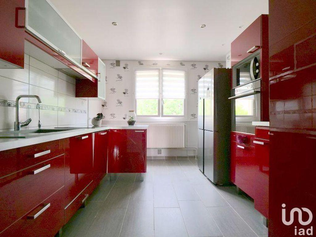 Achat appartement 3pièces 85m² - Péronnas
