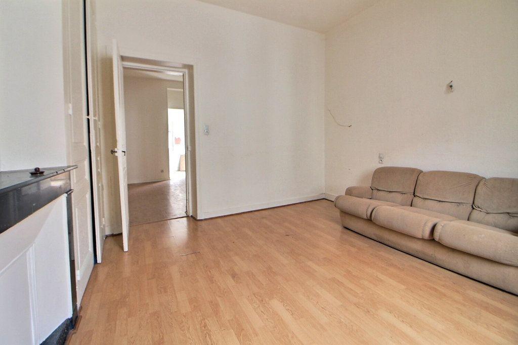 Achat appartement 2pièces 36m² - Roanne