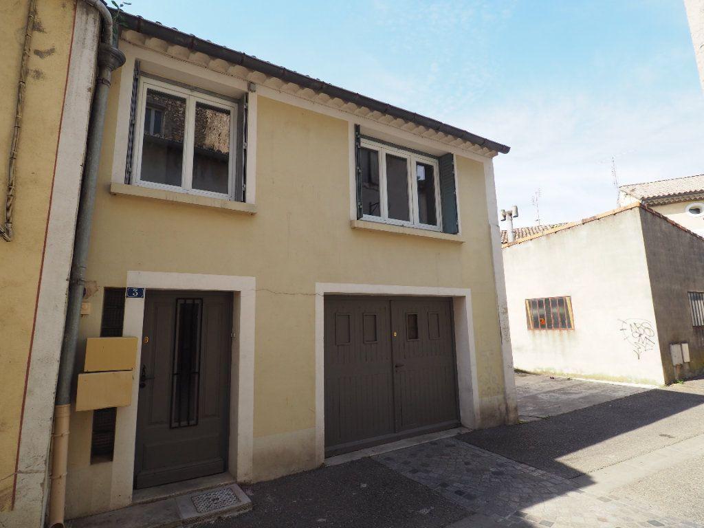 Achat appartement 3pièces 71m² - Pierrelatte