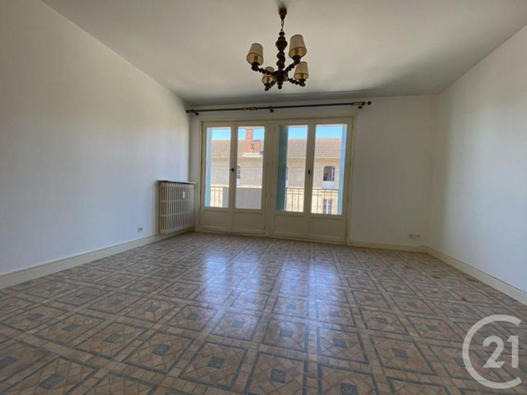Achat appartement 3pièces 77m² - Montluçon