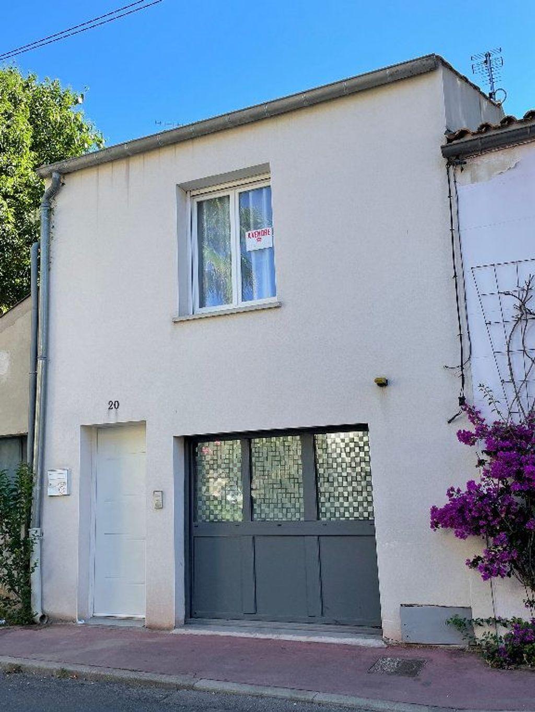Achat maison 3chambres 92m² - Montpellier