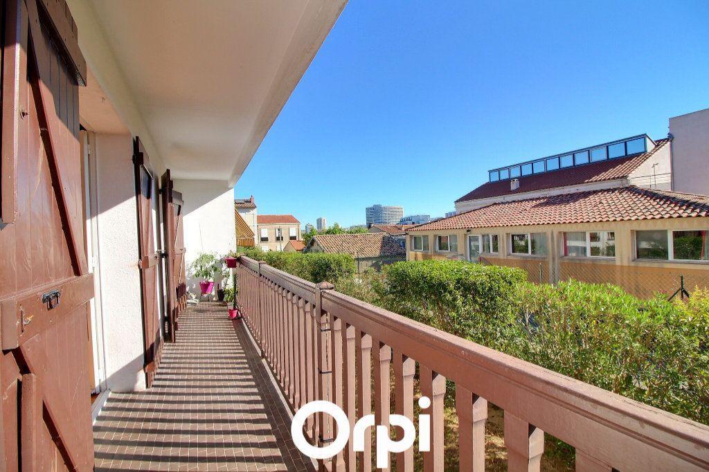 Achat appartement 2pièces 39m² - Marseille 8ème arrondissement