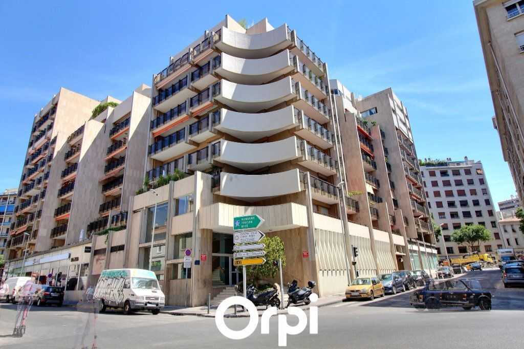 Achat appartement 4pièces 106m² - Marseille 6ème arrondissement