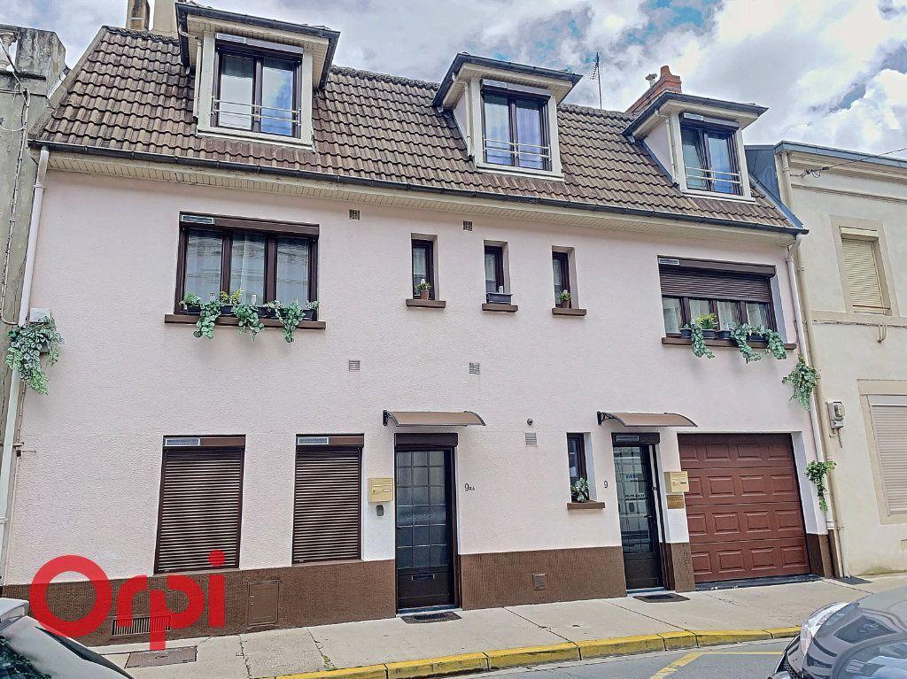 Achat maison 6chambres 242m² - Montluçon