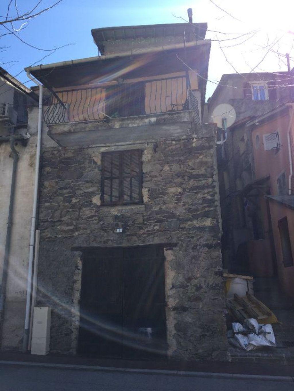 Achat appartement 2pièces 23m² - Saint-Sauveur-sur-Tinée