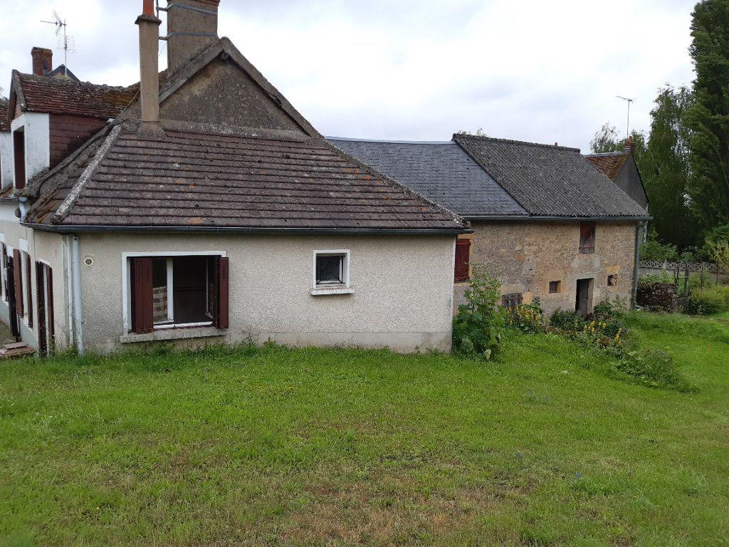 Achat maison 3chambres 73m² - Sermoise-sur-Loire