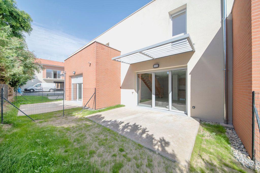 Achat maison 2chambres 70m² - Toulouse