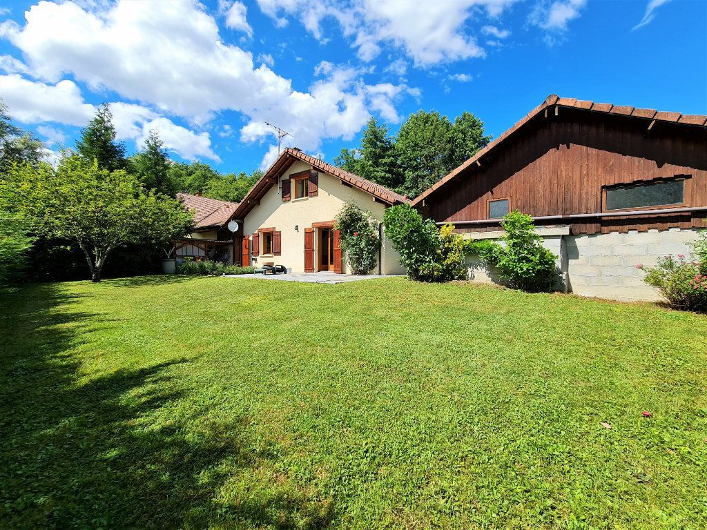 Achat maison 3chambres 106m² - Saint-Genis-Pouilly